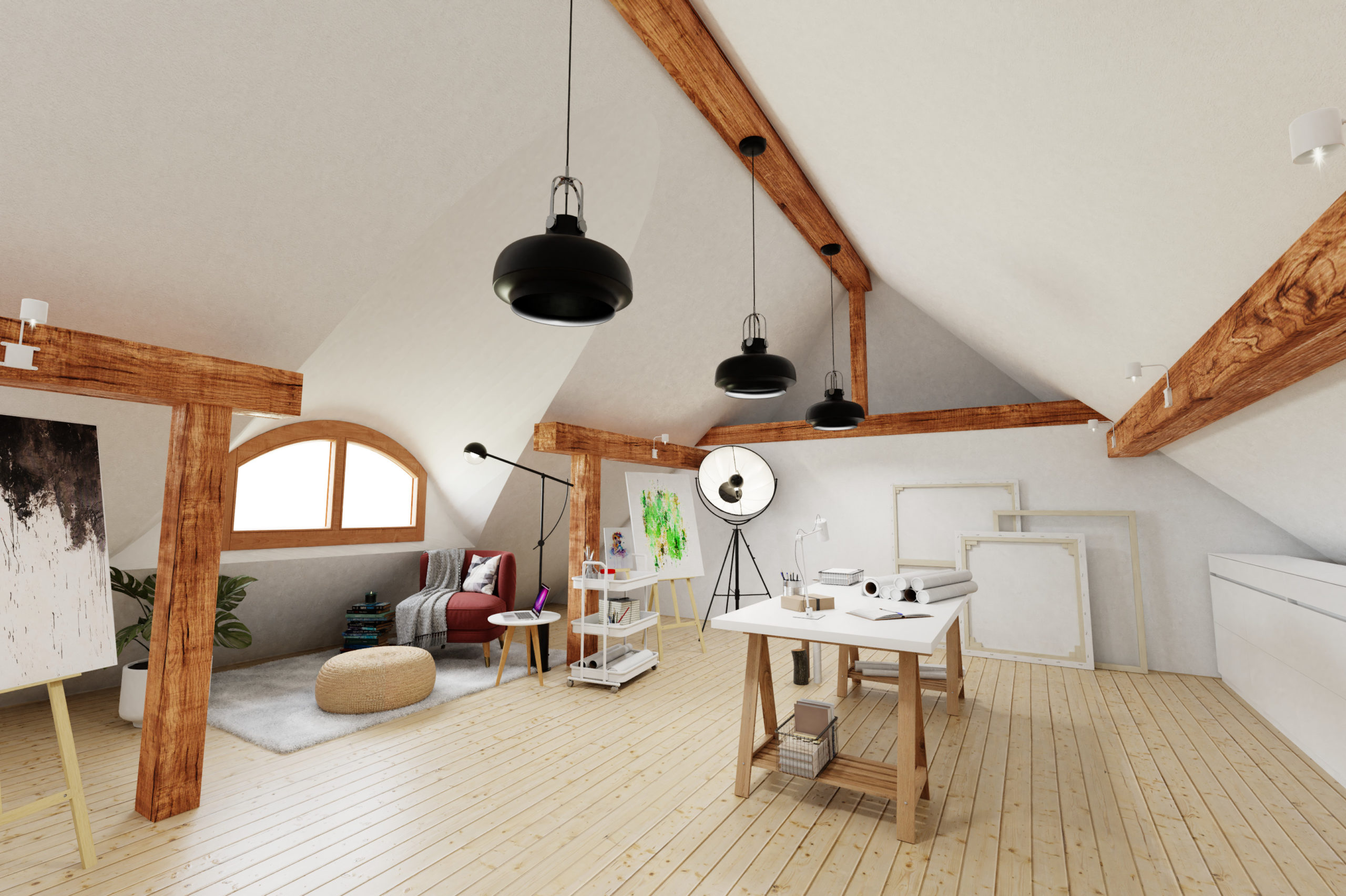 Visualisierung Hobby DG   Home Staging
